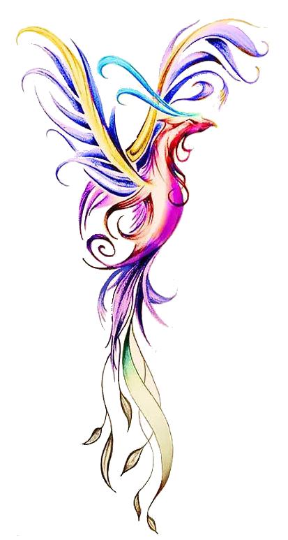 Phoenix - Mickaële Parguel, hypnothérapeute aux Abrets-en-Dauphiné - Isère - Hypnothérapie par hyphypnose, douleurs, arrêt du tabac, deuil, burn out, stress, accompagnement professionnel...