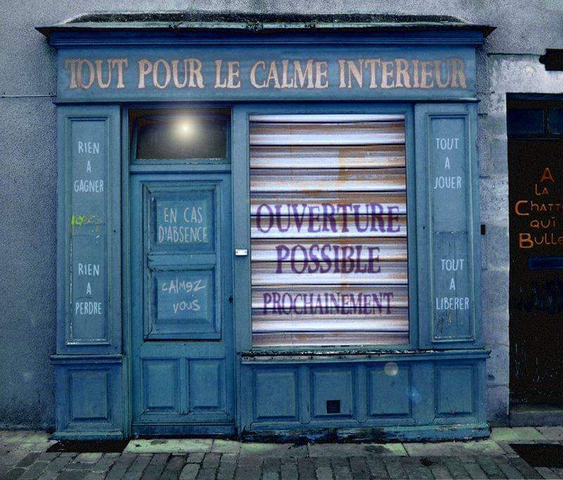 Hypnose spirituelle et de régression - Mickaële Parguel, hypnothérapeute - Consultations au cabinet aux Abrets en Isère ou à distance partout en France